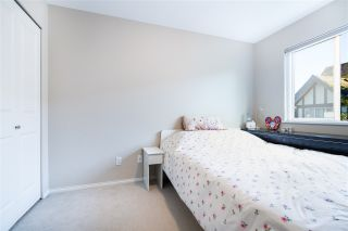 """Photo 35: 53 7233 HEATHER Street in Richmond: McLennan North Townhouse for sale in """"Wellington Court"""" : MLS®# R2569534"""