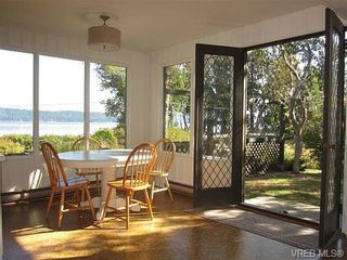 Photo 10: 1146 North Beach Rd in SALT SPRING ISLAND: GI Salt Spring House for sale (Gulf Islands)  : MLS®# 682774