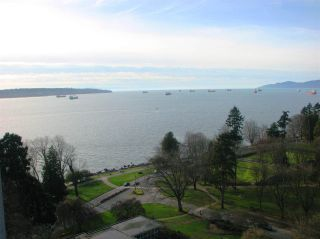 """Photo 15: 1905 2055 PENDRELL Avenue in Vancouver: West End VW Condo for sale in """"PANORAMA PLACE"""" (Vancouver West)  : MLS®# R2037252"""