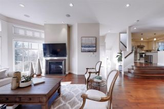 Photo 6: 1 2555 SKILIFT Road in West Vancouver: Chelsea Park Townhouse for sale : MLS®# R2539824
