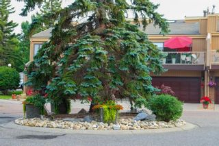 Photo 35: 17 1220 Prominence Way SW in Calgary: Patterson Row/Townhouse for sale : MLS®# A1132677