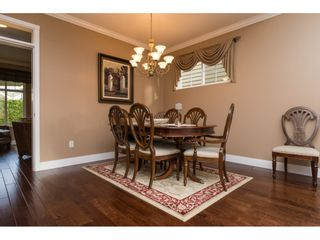 """Photo 5: 31 15450 ROSEMARY HEIGHTS Crescent in Surrey: Morgan Creek Townhouse for sale in """"THE CARRINGTON"""" (South Surrey White Rock)  : MLS®# R2133109"""