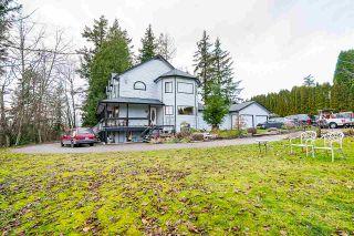 Photo 3: 16453 18 Avenue in Surrey: Pacific Douglas House for sale (South Surrey White Rock)  : MLS®# R2534168
