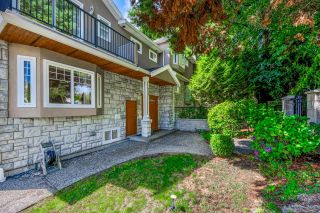 Photo 1: 888 W 70TH Avenue in Vancouver: Marpole 1/2 Duplex for sale (Vancouver West)  : MLS®# R2611004