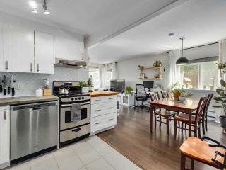 """Photo 2: 4 2223 PRINCE EDWARD Street in Vancouver: Mount Pleasant VE Condo for sale in """"Valko Gardens"""" (Vancouver East)  : MLS®# R2581429"""