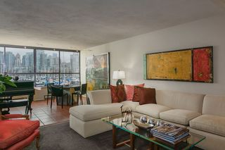 Photo 14: 247 658 LEG IN BOOT SQUARE in Vancouver: False Creek Condo for sale (Vancouver West)  : MLS®# R2118181