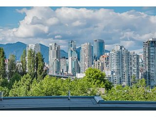 "Photo 13: 208 1365 W 4TH Avenue in Vancouver: False Creek Condo for sale in ""GRANVILLE ISLAND VILLAGE"" (Vancouver West)  : MLS®# V1072784"