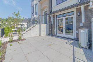 Photo 30: 107 2990 Burlington Cres in : La Westhills Row/Townhouse for sale (Langford)  : MLS®# 882170