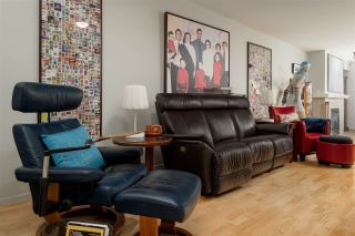Photo 9: 202 3580 W 41 AVENUE in Vancouver: Southlands Condo for sale (Vancouver West)  : MLS®# R2498015