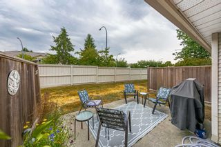 """Photo 32: 10 9045 WALNUT GROVE Drive in Langley: Walnut Grove Townhouse for sale in """"BRIDLEWOODS"""" : MLS®# R2606404"""