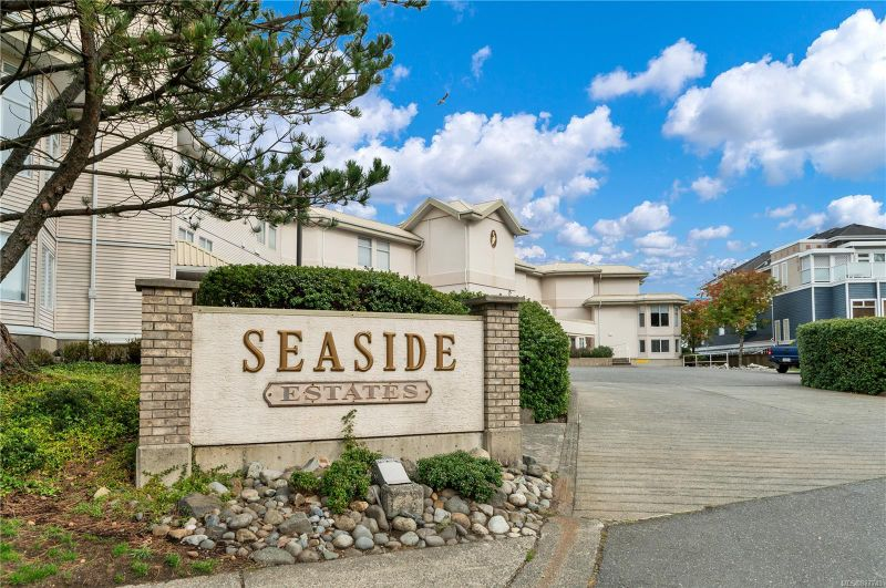 FEATURED LISTING: 307 - 87 Island Hwy South