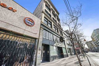 "Photo 24: 402 53 W HASTINGS Street in Vancouver: Downtown VW Condo for sale in ""Paris Block"" (Vancouver West)  : MLS®# R2554831"