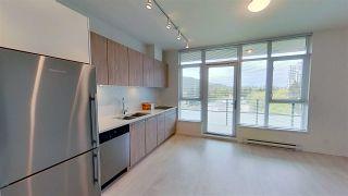 """Photo 2: 506 691 NORTH Road in Coquitlam: Coquitlam West Condo for sale in """"Burquitlam Capital"""" : MLS®# R2508974"""