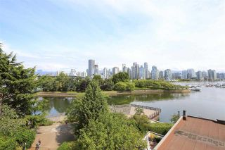 Photo 1: 33 1201 LAMEY'S MILL ROAD in Vancouver: False Creek Condo for sale (Vancouver West)  : MLS®# R2546376
