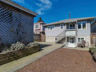Photo 17: 2542 E 28TH AVENUE in Vancouver: Collingwood VE House for sale (Vancouver East)  : MLS®# R2052154