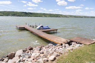 Photo 2: 586 Daniel Drive in Buffalo Pound Lake: Residential for sale : MLS®# SK851068