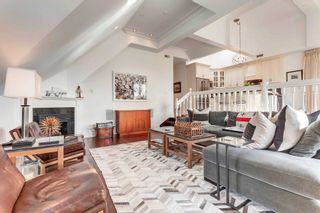 Photo 4: Ph 7 32 Gothic Avenue in Toronto: Runnymede-Bloor West Village Condo for sale (Toronto W02)  : MLS®# W4692814