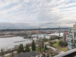 "Photo 15: 2102 15 E ROYAL Avenue in New Westminster: Fraserview NW Condo for sale in ""VICTORIA HILL - NORTH TOWER"" : MLS®# R2536857"