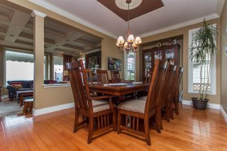 """Photo 5: 2 3299 HARVEST Drive in Abbotsford: Abbotsford East House for sale in """"HIGHLANDS"""" : MLS®# R2149440"""