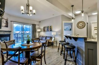 Photo 6: 313 901 Mountain Street: Canmore Apartment for sale : MLS®# A1090797