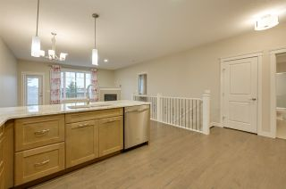 Photo 8: 6 7115 Armour Link in Edmonton: Zone 56 House Half Duplex for sale : MLS®# E4219991