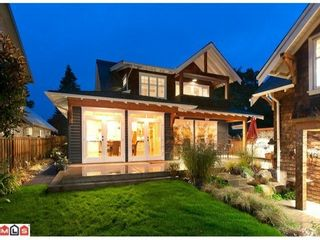 Photo 9: 2788 MCBRIDE Ave in South Surrey White Rock: Crescent Bch Ocean Pk. Home for sale ()  : MLS®# F1226351