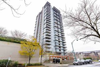"""Photo 1: 1602 651 NOOTKA Way in Port Moody: Port Moody Centre Condo for sale in """"SAHALEE"""" : MLS®# R2520318"""