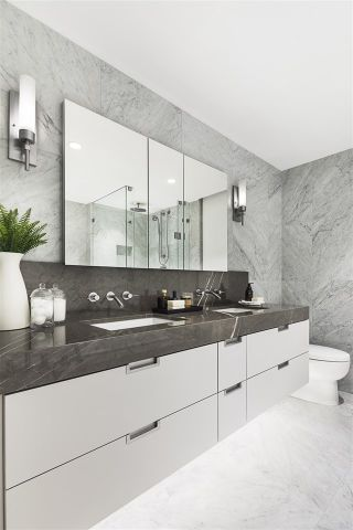 """Photo 14: 1301 1335 HOWE Street in Vancouver: Downtown VW Condo for sale in """"1335 HOWE"""" (Vancouver West)  : MLS®# R2495946"""