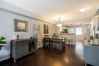 Photo 5: 2 20540 66 Avenue in Langley: Willoughby Heights Townhouse for sale : MLS®# R2619688