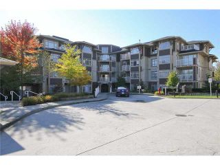 "Photo 1: 105 7339 MACPHERSON Avenue in Burnaby: Metrotown Condo for sale in ""CADENCE"" (Burnaby South)  : MLS®# V941326"