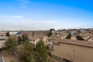 Photo 16: 426 4831 104A Street in Edmonton: Zone 15 Condo for sale : MLS®# E4237578