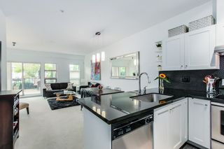 """Photo 8: 119 738 E 29TH Avenue in Vancouver: Fraser VE Condo for sale in """"CENTURY"""" (Vancouver East)  : MLS®# R2003919"""