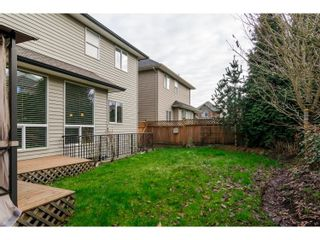 Photo 31: 21082 83B Avenue in Langley: Willoughby Heights House for sale : MLS®# R2038203