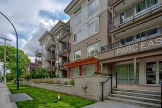 """Photo 28: 211 2382 ATKINS Avenue in Port Coquitlam: Central Pt Coquitlam Condo for sale in """"PARC EAST"""" : MLS®# R2583271"""