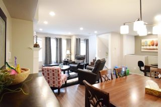"""Photo 2: 2 8111 GENERAL CURRIE Road in Richmond: Brighouse South Townhouse for sale in """"PARC VICTORY"""" : MLS®# R2404304"""