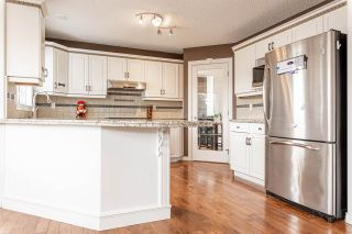 Photo 16: 1107 116 Street in Edmonton: Zone 16 House for sale : MLS®# E4236001