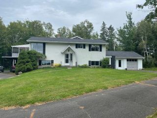 Photo 1: 267 Sinclair Road in Chance Harbour: 108-Rural Pictou County Residential for sale (Northern Region)  : MLS®# 202121657