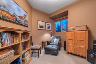 "Photo 18: 69 24185 106B Avenue in Maple Ridge: Albion Townhouse for sale in ""TRAILS EDGE"" : MLS®# R2490281"