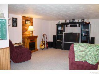 Photo 11: 842 Parkhill Street in Winnipeg: Residential for sale : MLS®# 1611596