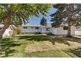 Photo 33: 129 FAIRVIEW Crescent SE in Calgary: Fairview House for sale : MLS®# C4062150