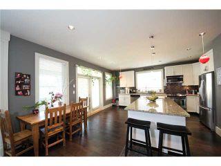 Photo 6: 1007 CONDOR PL in Squamish: Garibaldi Highlands House for sale : MLS®# V1071651