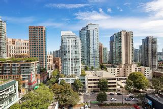 """Photo 6: 1108 822 SEYMOUR Street in Vancouver: Downtown VW Condo for sale in """"L'ARIA"""" (Vancouver West)  : MLS®# R2393856"""
