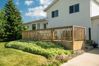 Photo 3: 57 DAVY Crescent: Sherwood Park House for sale : MLS®# E4252795