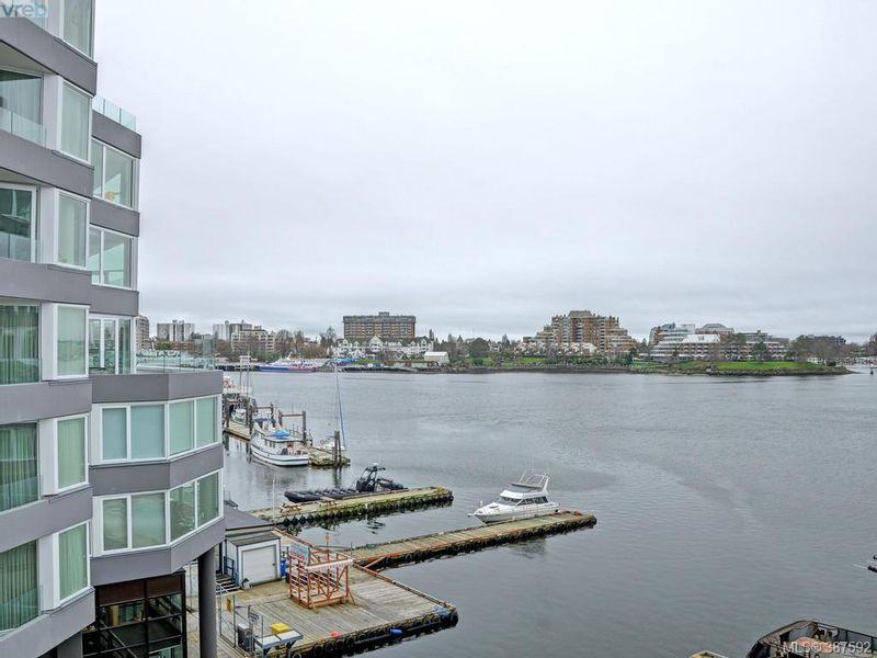 FEATURED LISTING: 302 - 1234 Wharf St VICTORIA