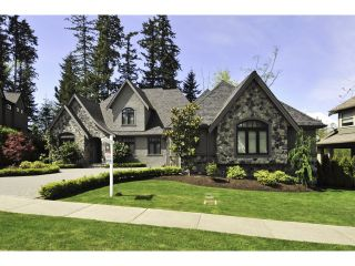 "Photo 5: 2911 146 Street in Surrey: Elgin Chantrell House for sale in ""ELGIN RIDGE"" (South Surrey White Rock)  : MLS®# F1425975"