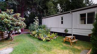 "Photo 31: 37 40157 GOVERNMENT Road in Squamish: Garibaldi Estates Manufactured Home for sale in ""Spiral Trailer Park"" : MLS®# R2608835"