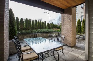 Photo 16: 112 719 W 3RD Street in North Vancouver: Harbourside Condo for sale : MLS®# R2420428