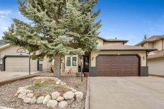 Main Photo: 38 Shannon Crescent SW in Calgary: Shawnessy Detached for sale : MLS®# A1105104