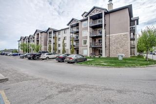 Photo 2: 3217 16969 24 Street SW in Calgary: Bridlewood Condo for sale : MLS®# C4118505