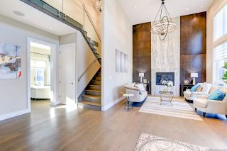 Photo 8: 9271 DIAMOND Road in Richmond: Seafair House for sale : MLS®# R2548941